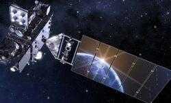 [Перевод] «Пиу-бах-вжух»: спутник для обнаружения молний также замечает и метеоры