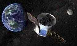 [Перевод] TESS приступил к поиску экзопланет