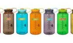 Почему многоразовые бутылки так популярны: экологичность, спорт, высокая мода и другие тренды