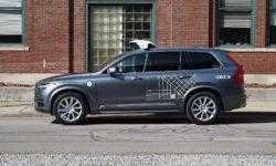 Робомобили Uber возвращаются на дороги, но водить их будут люди