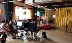 «Рокетбанк» открыл временный офис в Сочи для сотрудников, не уехавших в отпуск летом