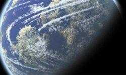 Россия и Китай проведут совместный эксперимент в сфере зондирования Земли