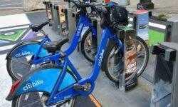 Сервис такси Lyft приобрёл оператора проката велосипедов Motivate