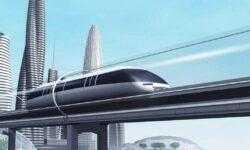 Справочная: сверхскоростные поезда Hyperloop
