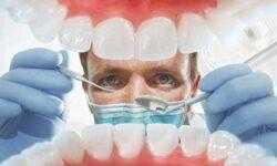 Стоматологические кресла будут чувствовать ваш страх