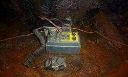 Тайские спасатели использовали радио Heyphone, разработанное радиолюбителем в 2001 году