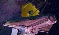 Телескоп «Джеймс Уэбб» поможет в исследовании атмосфер экзопланет