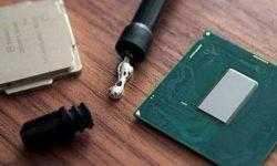 Теперь заживём: Intel Core i9-9900K наверняка получит припой
