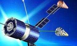 В основу глобальной системы связи «Сфера» лягут спутники «Гонец»