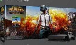 В PUBG на Xbox One играют уже 8 млн людей, Microsoft выпустила особое издание консоли