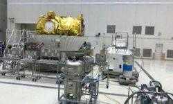 В России появится центр изучения влияния космического излучения на технику
