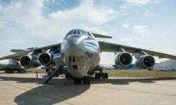 В России создают самолёт для вывода из строя военных спутников