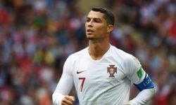 Variety: Facebook готова заплатить Криштиану Роналду $10 млн за реалити-шоу с футболистом