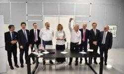 Virgin Galactic построит коммерческий космодром в Италии