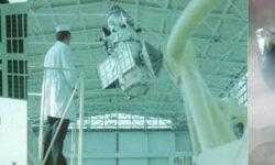 Возвращение советской межпланетной станции. Предварительный прогноз