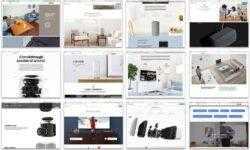 Запуск промосайта «Яндекс.Станции»: уйти от шаблонности и заодно придумать визуальный стиль