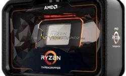 32-ядерный AMD Ryzen Threadripper 2990WX замечен в китайской рознице
