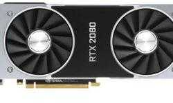 Анатомия ускорителя NVIDIA GeForce RTX 2080 Founders Edition