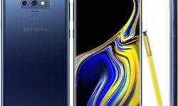 Анонс Galaxy Note 9 состоялся: габаритный экран, ёмкая батарея и мощное перо S Pen