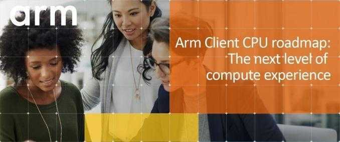 ARM, AnandTech