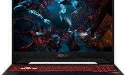 ASUS TUF Gaming FX505 и FX705: «доступные» ноутбуки для любителей игр