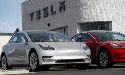 BI: 4300 машин Tesla Model 3 потребовали доработки после выполнения плана по производству 5000 автомобилей в неделю