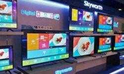 Бренд Skyworth выходит на российский рынок телевизоров