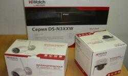 Бюджетная система беспроводного (Wi-Fi) автономного (от АКБ) видеонаблюдения