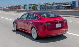 Чего не говорят об отчете Tesla