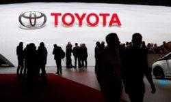 Четыре фирмы корпорации Toyota создают СП для разработки технологий автономного вождения