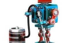 Домашние роботы: что можно купить. Обзор доступных коммерческих роботов для дома