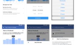 Facebook и Instagram будут показывать потраченное на них время и разрешат временно отключать уведомления