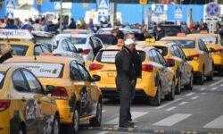 ФАС возбудила дело против Gett из-за рекламы про «лучших водителей», которую таксисты не сняли вовремя