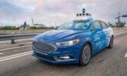 Ford и Alibaba Cloud займутся «умными» автомобилями