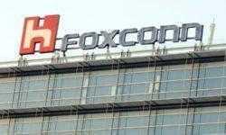 Foxconn построит в Китае полупроводниковое предприятие