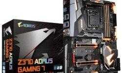 GIGABYTE наделила все платы с LGA 1151v2 поддержкой процессоров Intel Core 9-го поколения