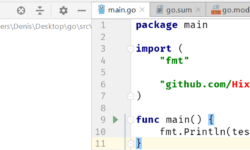 Go 1.11 зарелизился — WebAssembly и Нативные модули