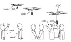 IBM патентует дронов, которые различают эмоции и несут людям кофе. А про что еще писать в пятницу?