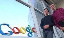 «Идея загрузить весь интернет пришла ко мне во сне»: основатели Google и их близкие вспоминают о первых шагах компании