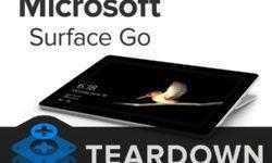 iFixit: планшет Microsoft Surface Go отремонтировать не удастся