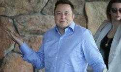 Илон Маск заявил, что компания может быть продана частным инвесторам. Ими оказался саудовский фонд