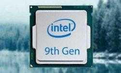 Intel Core i7-9700K сумел покорить 5,5 ГГц с жидкостным охлаждением