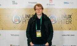 Интервью с Леннартом Поттерингом на Linux Piter об изменениях в Linux, про systemd и о том, зачем посещать конференции