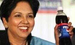 История руководителя PepsiCo Индры Нуйи, которая нашла спасение компании в здоровой пище