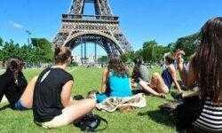 [Из песочницы] Релокейт студента во Францию