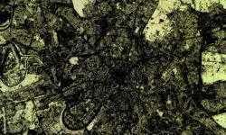 [Из песочницы] Сегментация спутниковых снимков на примере распознавания деревьев