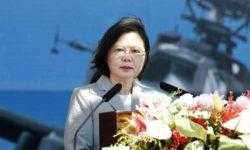 Китай желает дотянуться до Тайваня через 135-км подводный тоннель