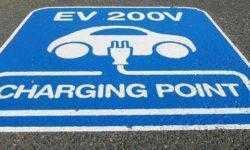 Количество пунктов подзарядки электрокаров достигнет 40 млн к 2030 году