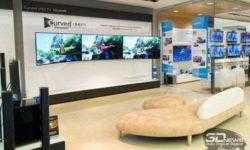 Компании Samsung вернули 68 млн рублей за ввоз ТВ-компонентов в Россию