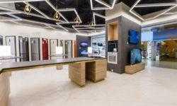 Компания Haier открыла первый розничный магазин в России